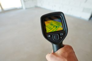 How Does Water Leakage Detection System Work