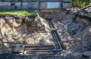What Best Way To Find Water Leak Underground