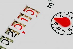 Detecting Leaks Reading Your Water Meter