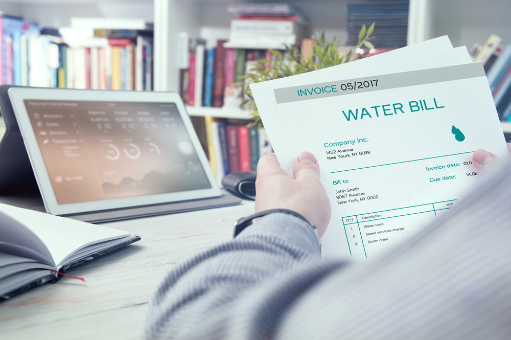 Had Increase In Water Bill? Read This First!