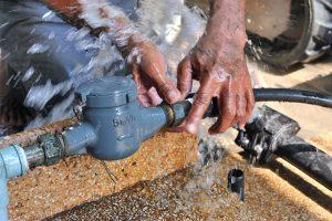 What Steps Take When Water Pipe Breaks